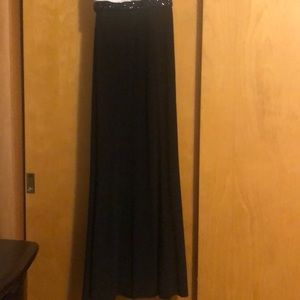 White House Black Market Formal Dress Size 2